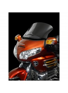 National Cycle VStream Aeroacoustic Windshield Fits Honda