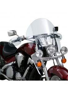 National Cycle Switchblade (Chopped) Windshield Fits Honda