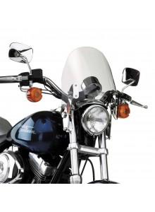 National Cycle Switchblade Deflector (Custom Screen) Windshield
