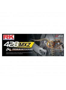 RK EXCEL Drive Chain - 428MXZ Heavy Duty