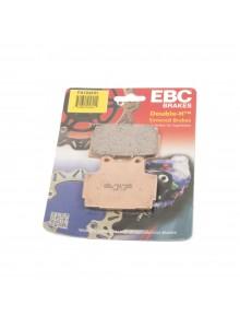 EBC  Double-H Superbike Brake Pad Organic - Front