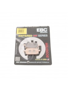 EBC  Double-H Superbike Brake Pad Sintered metal - Front