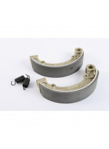 EBC  Brake Shoes Organic - Rear