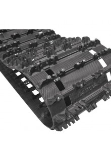 """CAMOPLAST CAMSO TRACK TRAIL ICE RIPPER XT 15X121 1.25 2.52"""""""