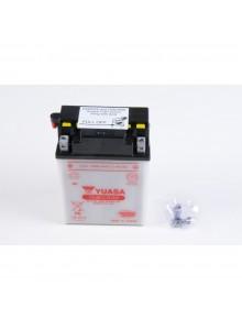 Yuasa Battery YuMicron YB12C-A
