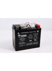 Yuasa Battery Maintenance Free AGM High Performance YTX20HL-F/A
