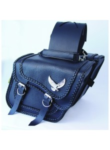 Black Magic Series Luggage