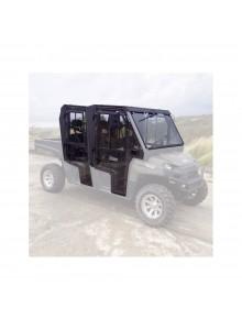 DFK CABS Complete Cab Polaris - UTV