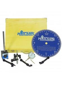 HOT CAMS Camshaft Installation Kit Installing - 020632