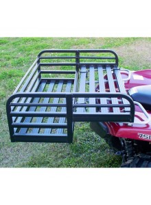GREAT DAY Mighty-Lite ATV Luggage Deep Carrier