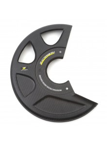 Front Disc Guard