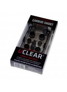 UCLEAR Universal Earbud 3 cm