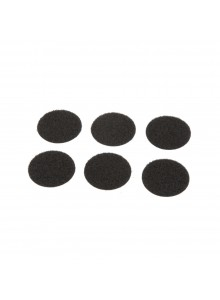 UCLEAR Sticky Velcro for Ear Buds