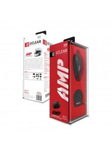 Uclear AMP-S Helmet Communication System