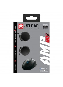 Uclear AMP GO2 Communication System
