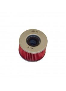 K&N Oil Filter 027001