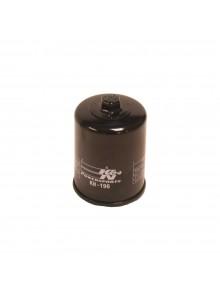 K&N Performance Oil Filter - Cartridge Type KN-196