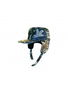 ACTION Cap, Hunting with Ear Flap