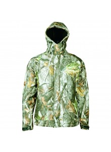 Action Softshell Forest HD Camo Camo (A407J)