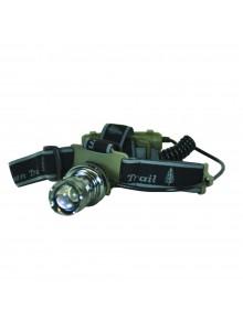 GREEN TRAIL Ultra Bright LED Headlamp