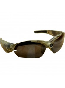 Action Camera Sunglasse HD1080P, WA Camo