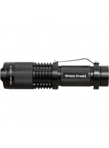 GREEN TRAIL 350 Lumens Flashlight