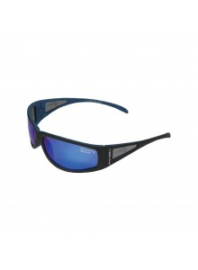 GREEN TRAIL Trout REVO Polarized Sunglasses Black