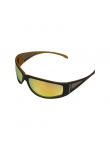 GREEN TRAIL Walleye REVO Polarized Sunglasses Black