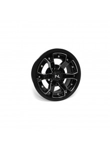 Deuce Wheel