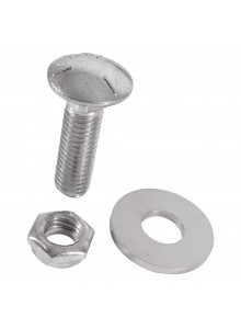 Kimpex Rouski Bolt, Nut & Washer Kit for Retractable Wheel Lever Arm