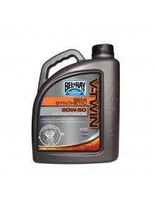 Bel-Ray Semi-Synthetic Motor Oil Multi-grade