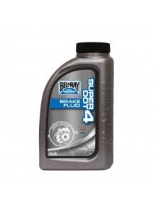 Bel-Ray Super DOT 4 Brake Fluid