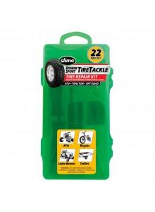 SLIME Tire Tackle Repair Complete Kit