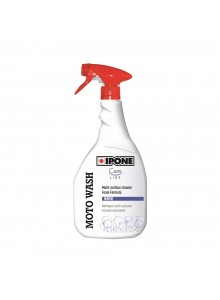 Ipone Foam Cleaner for Motorcycle 1 L / 0.26 G
