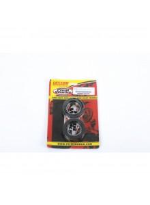 Pivot Works Wheel Bearing Kit Fits Yamaha