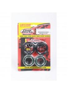 Pivot Works Wheel Bearing Kit Fits Honda