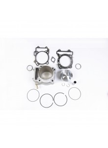 Cylinder Works Standard Cylinder Kit Arctic cat, Kawasaki, Suzuki - 435 cc - Nickel Silicon Carbide