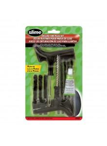 SLIME Pistol Grip Tire Plug Kit