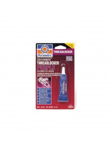 PERMATEX Purple Low Strength Threadlocker Gel