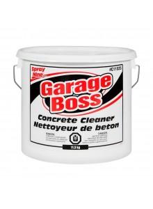 Spray Nine Garage Boss Concrete Cleaner 11.3 kg