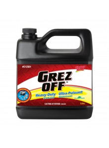 Spray Nine Industrial Quality Cleaner/Degreaser 3.78 L / 0.79 G