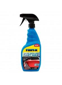 RAIN-X Water Repelling Fast Wax Bottle
