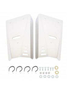 PHOENIX PRODUCTS A-Arms Skid Plate Polaris