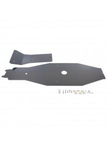 PHOENIX PRODUCTS A-Arms UHMV Skid Plate Yamaha