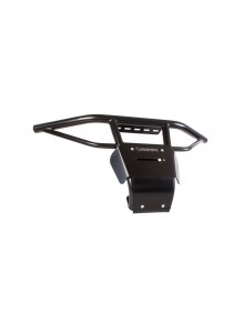 HMF Performance HD Bumper Front - Steel - Polaris