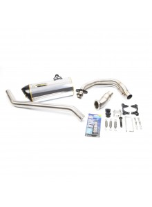 Two Brothers Racing M2 Complete Exhaust