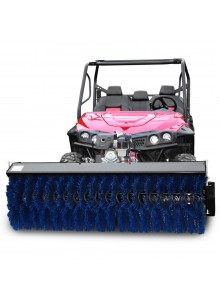 "Bercomac Rotary Broom 60"" for ATV & UTV"
