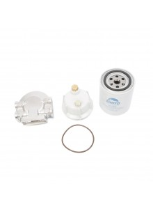 SIERRA Fuel Water Separator Set with Collection Bowl 18-7938