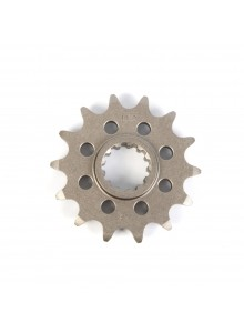Supersprox Drive Sprocket Fits Triumph - Front