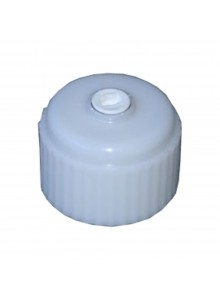 TUFF JUGS Standard Cap with Plug
